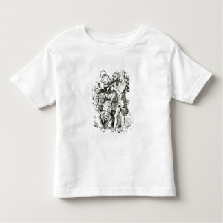 Concerto Spirituale, published 23rd March 1773 Shirt