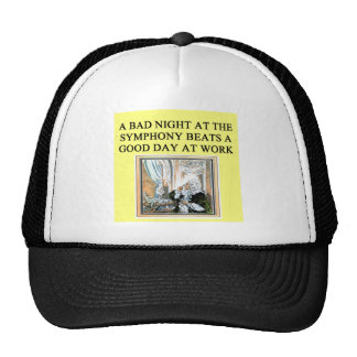 concerts beat work hat