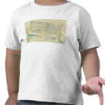 Concesiones de tierras y ferrocarriles camiseta