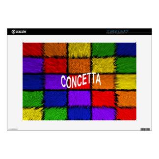 "CONCETTA 15"" LAPTOP SKIN"