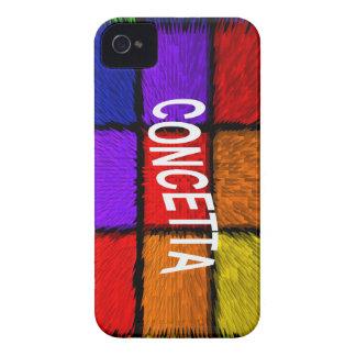 CONCETTA Case-Mate iPhone 4 CASE