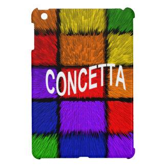 CONCETTA COVER FOR THE iPad MINI