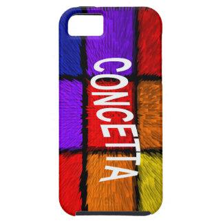 CONCETTA iPhone SE/5/5s CASE