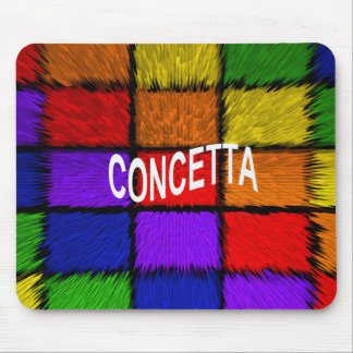 CONCETTA MOUSE PAD
