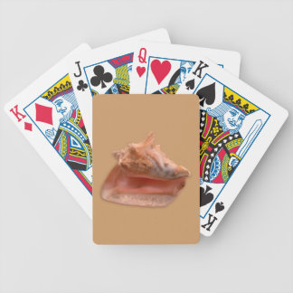 Conch Bicycle Card Deck