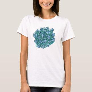 Conch Doodle T-Shirt