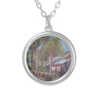 CONCH HOUSE WALKWAY Necklace