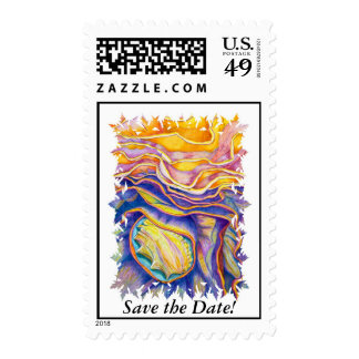 Conch Queen Postage
