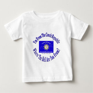 Conch Republic 2 copy.jpg T Shirt