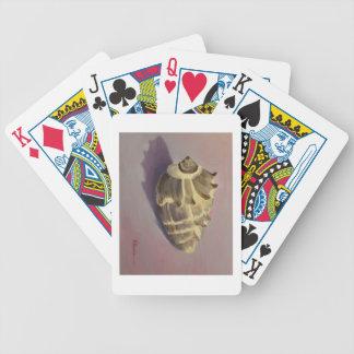 Conch Shell Card Decks