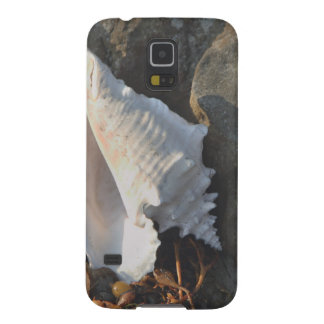 Conch Shell Case For Galaxy S5