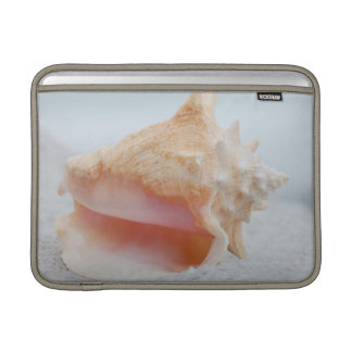 Conch Shell Sleeve For MacBook Air