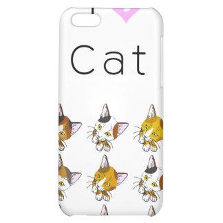 Conchas gatos de tabby 三毛猫