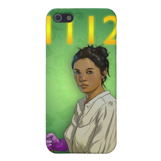 Conchita - 1112 Game Characters iPhone 5 Cover