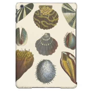 Conchology Collection iPad Air Case