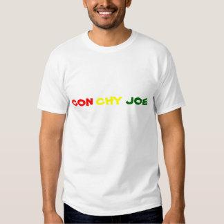 Conchy Joe Tee Shirt