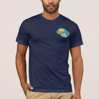 Conchy-Tonk Lounge T-Shirt