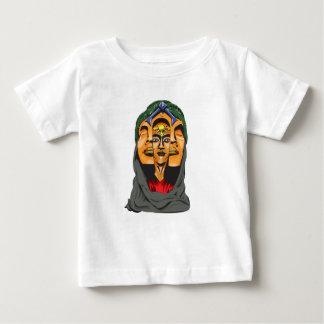 Concience Awakening Baby T-Shirt