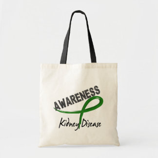 Conciencia 3 de la enfermedad de riñón bolsas