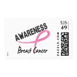 Conciencia 3 del cáncer de pecho