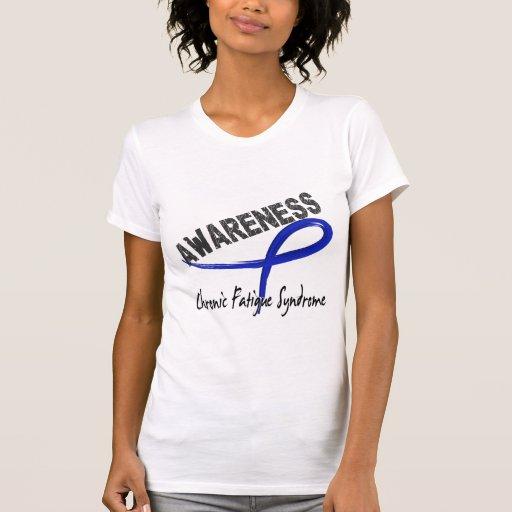 Conciencia 3 del CFS Camiseta