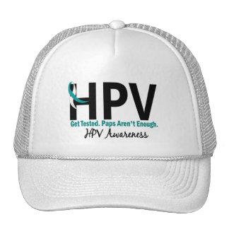 Conciencia 4 de HPV Gorra