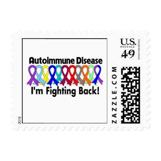 Conciencia autoinmune que me estoy defendiendo envio