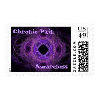 Conciencia crónica del dolor envio