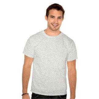Conciencia de Alexander - equipo Olivia Kay w/ribb Camiseta