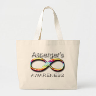 Conciencia de Aspergers Bolsas