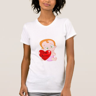 Conciencia de CHD Camiseta