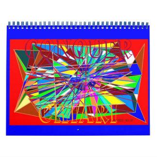 Conciencia de Chiari Calendarios