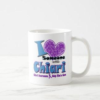 Conciencia de Chiari Taza De Café