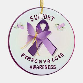 Conciencia de Fibromyalgis de la ayuda