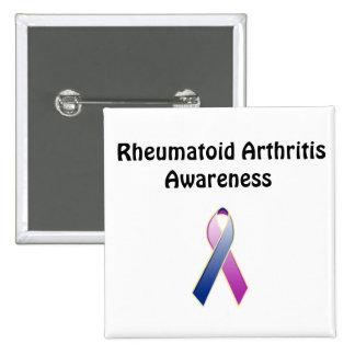 Conciencia de la artritis reumatoide pins