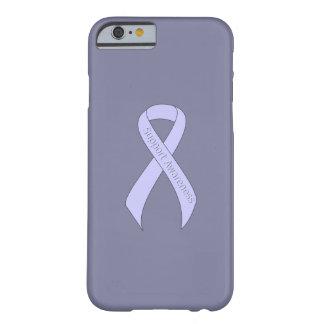 Conciencia de la ayuda de la cinta del bígaro funda barely there iPhone 6