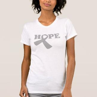 Conciencia de la diabetes de la ESPERANZA con la Camisetas