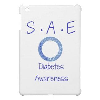 Conciencia de la diabetes del SAE