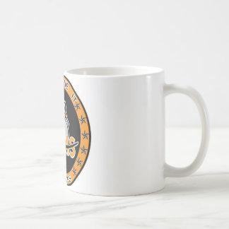 Conciencia de la esclerosis múltiple taza de café