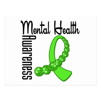 Conciencia de la salud mental postal