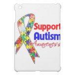 Conciencia del autismo de la ayuda