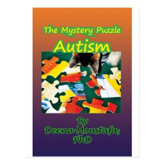 Conciencia del autismo de los productos postales