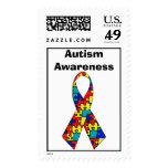 Conciencia del autismo envio