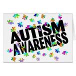 Conciencia del autismo (PP) Tarjetas