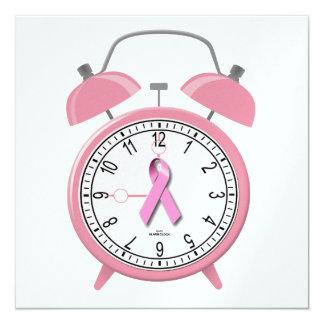 Conciencia del cáncer - cinta rosada comunicados personales