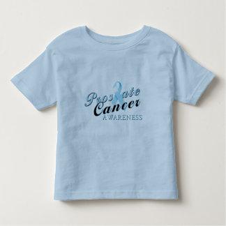 Conciencia del cáncer de próstata playera de bebé
