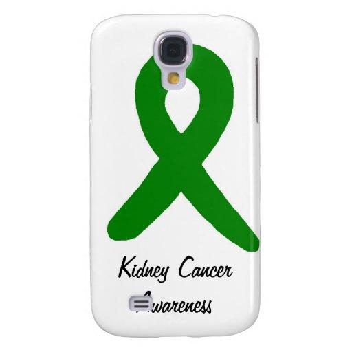 Conciencia del cáncer del riñón
