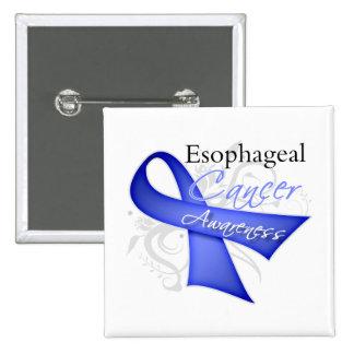 Conciencia del esófago del cáncer de la cinta de v pin