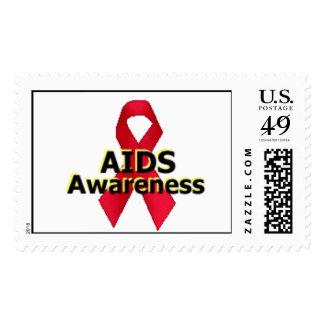 Conciencia del SIDA Envio