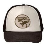 Conciencia del Velociraptor Gorros